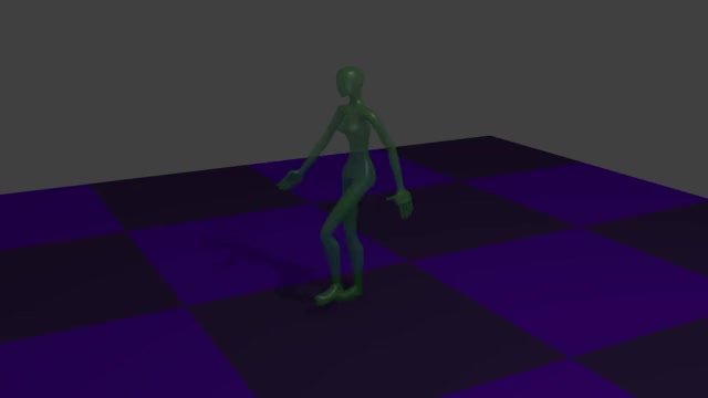 Watch and share Blender Test Walk Cycle GIFs by insculpt on Gfycat