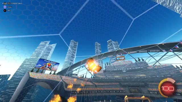 Watch and share Rocket League 2020.05.09 - 10.11.26.02.DVR Trim GIFs on Gfycat