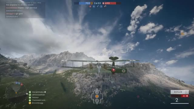 Watch and share Battlefield 1 GIFs and Gaming GIFs on Gfycat