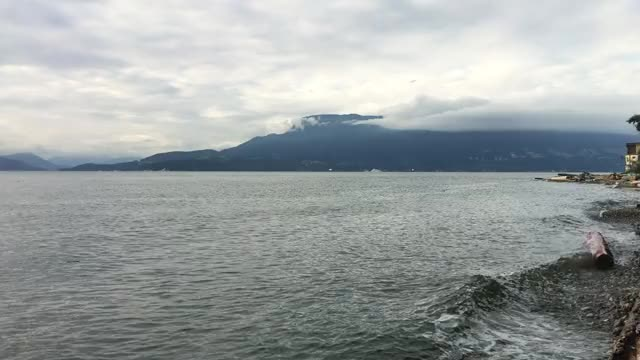 Watch Vancouver Coast GIF on Gfycat. Discover more hiking GIFs on Gfycat