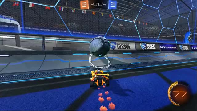 Watch and share Rocket League 2020.05.03 - 21.52.22.02.DVR Trim (2) GIFs on Gfycat