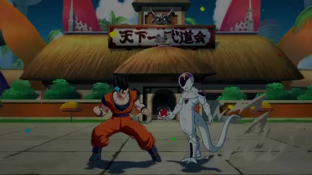 Watch DBFZ-02 GIF by EventHubs (@eventhubs) on Gfycat. Discover more related GIFs on Gfycat
