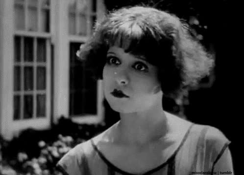 Watch Clara Bow GIF on Gfycat. Discover more related GIFs on Gfycat