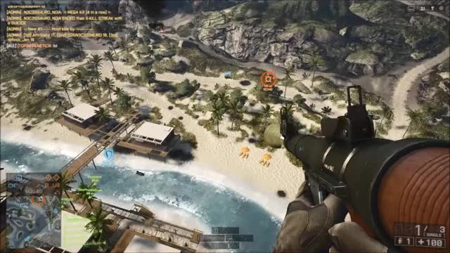Watch and share Bomb Carrier RPG Snipe (x2) GIFs on Gfycat