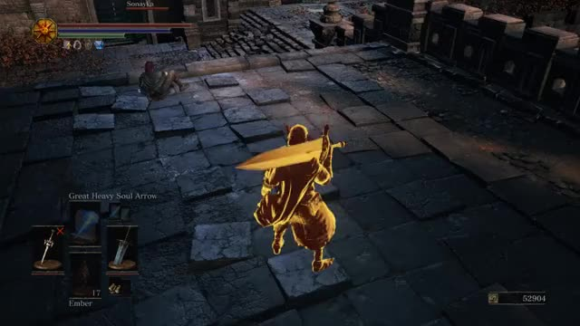 Watch and share Dark Souls 3 GIFs and Darksouls3 GIFs by Fritz Wurster on Gfycat