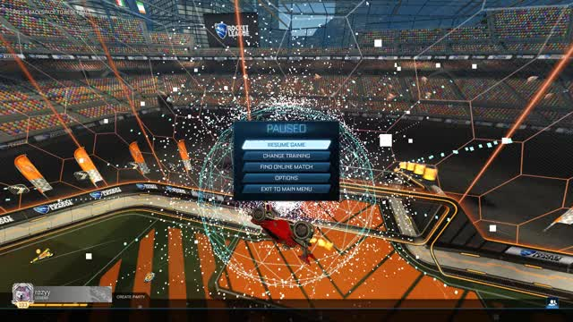 Watch and share Rocket League 2019.03.25 - 11.33.13.12 GIFs on Gfycat