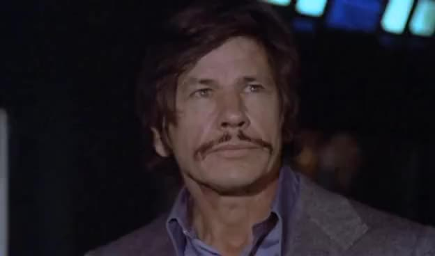 Watch and share Bronson GIFs on Gfycat