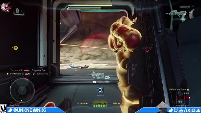 Watch and share Halo GIFs by unknownixi on Gfycat