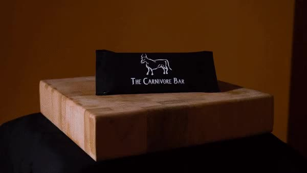 Watch carnivore bar meat GIF on Gfycat. Discover more related GIFs on Gfycat
