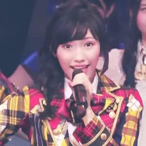 Watch akb48 Mayuyu suki GIF on Gfycat. Discover more AKB48, MAYU WATANABE  AKB48, Watanabe Mayu, mayuyu, まゆゆ, 渡辺麻友 GIFs on Gfycat