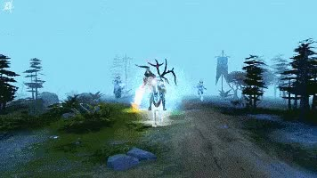Watch Dota Дота Игра Dota2 GIF on Gfycat. Discover more related GIFs on Gfycat