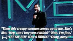 Watch and share Where Is The Lie GIFs and Aziz Ansari GIFs on Gfycat