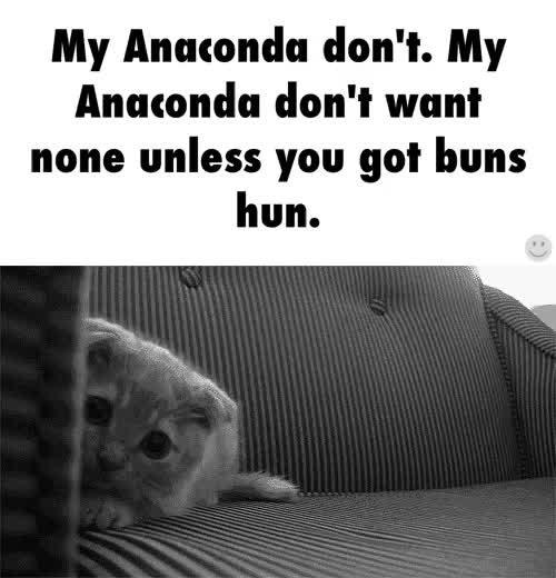 Watch and share Anaconda GIFs on Gfycat