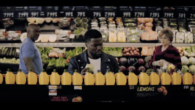 Watch this kevin hart GIF by GIF Queen (@ioanna) on Gfycat. Discover more cole, confused, confusin, disgust, ew, grocery, hart, heart, hmm, j, kevin, lemon, market, not, shop, smell, supermarket, sure, think, weird GIFs on Gfycat