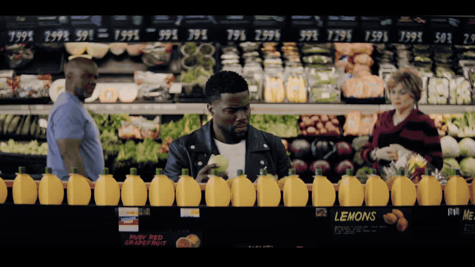 cole, confused, confusin, disgust, ew, grocery, hart, heart, hmm, j, kevin, lemon, market, not, shop, smell, supermarket, sure, think, weird, J Cole - Kevin's heart GIFs