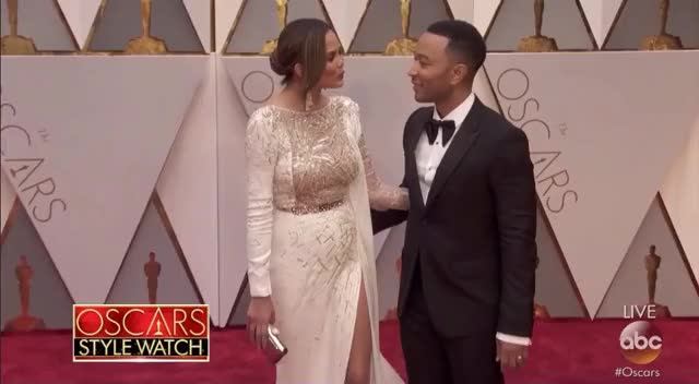 Watch and share Oscars 2017 GIFs and Oscars  GIFs by Vera Yuan on Gfycat