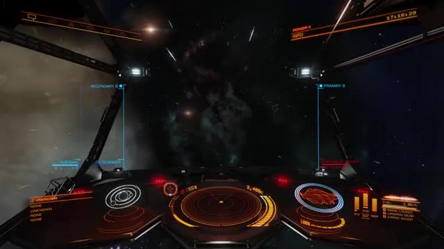 Watch Elite Dangerous - Double jumpscare GIF by Derage (@derage88) on Gfycat. Discover more related GIFs on Gfycat