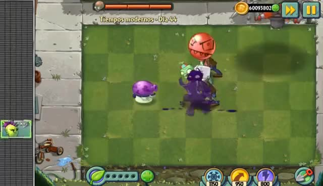 Watch and share PLANTS VS ZOMBIES Camilo GIFs on Gfycat