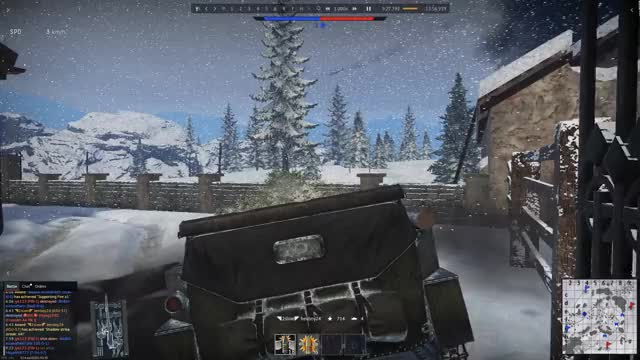 Watch and share ASU-57 Cheeki Breeki GIFs on Gfycat