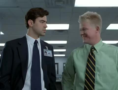 Watch and share Office Space GIFs on Gfycat