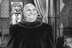 Watch and share Uncle Fester GIFs on Gfycat