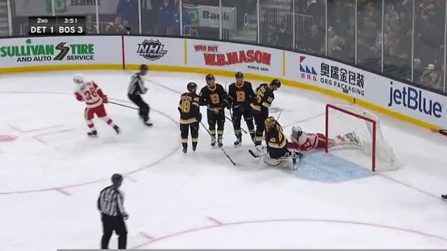 Watch and share Detroit Red Wings GIFs and Boston Bruins GIFs on Gfycat