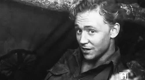 Watch and share Thomas Hiddleston GIFs and Tom Hiddleston GIFs on Gfycat