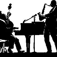 Watch and share Jazz Players animated stickers on Gfycat