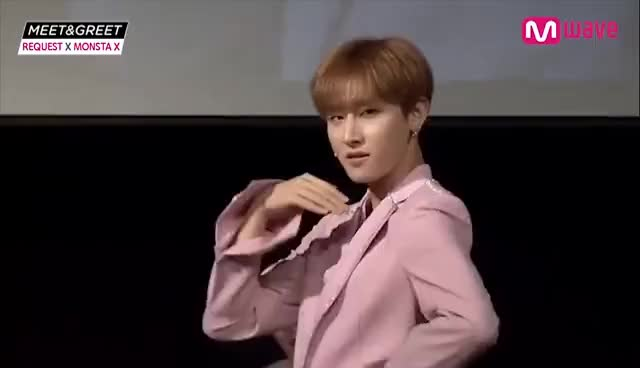 Watch IM CHANGKYUN THE LITTLE SHIT PT. 3 GIF on Gfycat. Discover more related GIFs on Gfycat