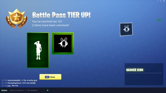 Watch and share BR Emotes In StW GIFs by ejay424 on Gfycat