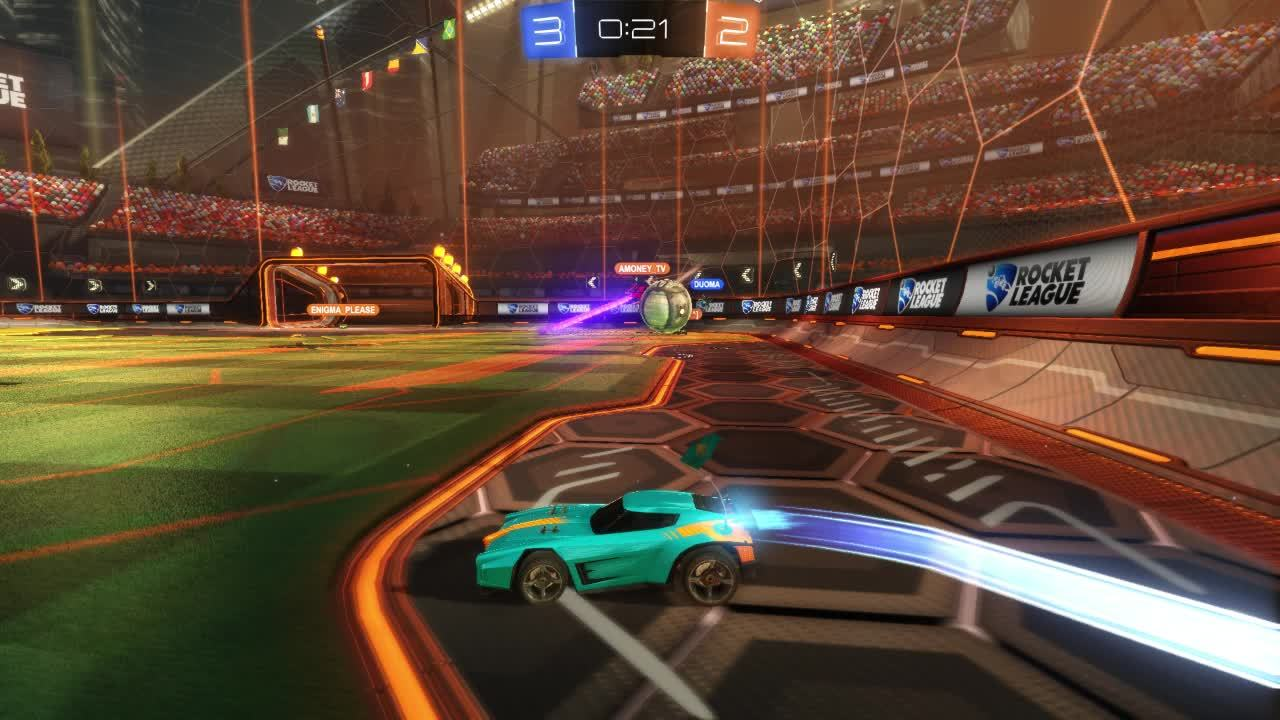 RLstrategy, RocketLeague, A Guide to the Metagame (Part 1): Momentum, Pressure, and Defensive Tips (reddit) GIFs