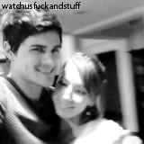 anthony padilla, dani makes a thing, kalanthony, kalel cullen, kalel kitten, they're relationship just makes me so unbelievably happy, this took foreve r oh ym god, I've only got forever and forever is fine. GIFs