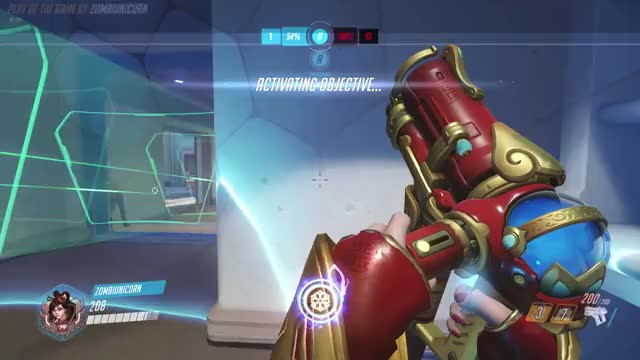 Watch and share Overwatch GIFs and Potg GIFs by ForgetFel on Gfycat