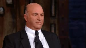 Watch You will not be missed fe GIF on Gfycat. Discover more kevin o'leary GIFs on Gfycat