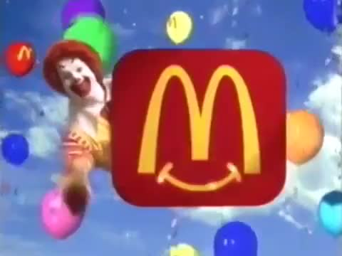 Watch Action Man & Furby (Anuncio de McDonald 2000) GIF on Gfycat. Discover more Final, youtube GIFs on Gfycat
