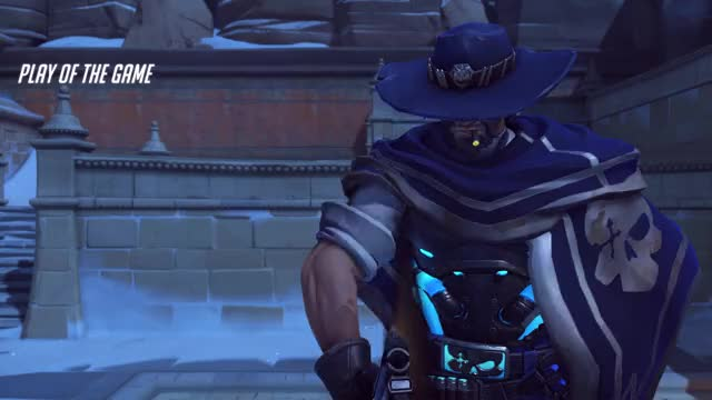 Watch and share Overwatch GIFs by goaliepyh on Gfycat