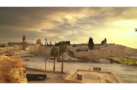 Watch and share Visiting Israel GIFs by HH Travels on Gfycat