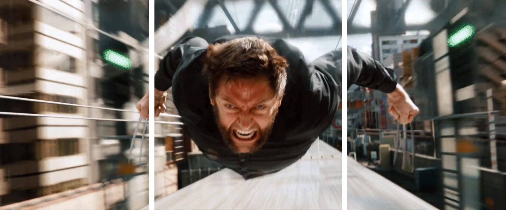 SplitDepthGIFS, splitdepthgifs, Wolverines coming for your upvotes (reddit) GIFs