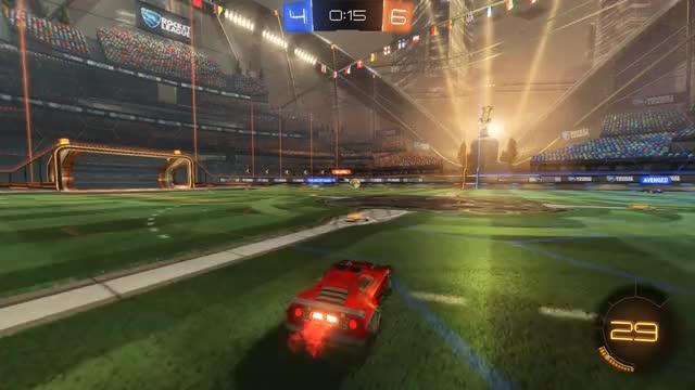 Goal 11: vector