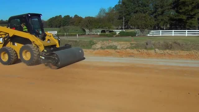 Watch and share Compaction Tool GIFs and Drum Compactor GIFs on Gfycat