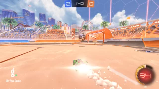 Watch Assist 3: Ferret McCirrus GIF by Gif Your Game (@gifyourgame) on Gfycat. Discover more Ferret McCirrus, Gif Your Game, GifYourGame, Rocket League, RocketLeague GIFs on Gfycat