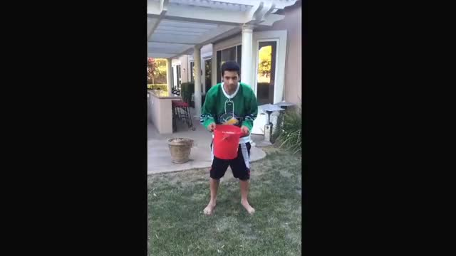 Watch Randall Hahn ALS Ice Bucket GIF on Gfycat. Discover more related GIFs on Gfycat