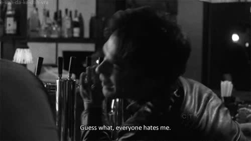 everyone hates me, hate, haters gonna hate, Everyone Hates Me GIFs