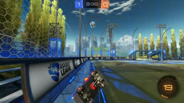 Watch Breaking ankles GIF by BraidedAxe (@braidedaxe) on Gfycat. Discover more fake, goal, rocketleague GIFs on Gfycat