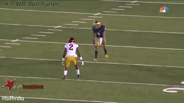 Watch and share Will Fuller GIFs on Gfycat