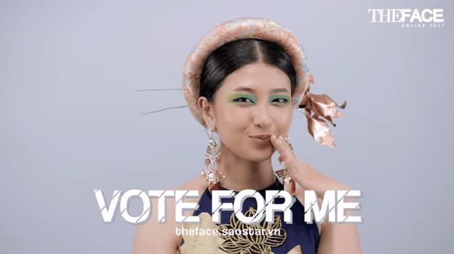 Kim Chi: Top 9 The Face Online là một kỳ tích với bản thân mình