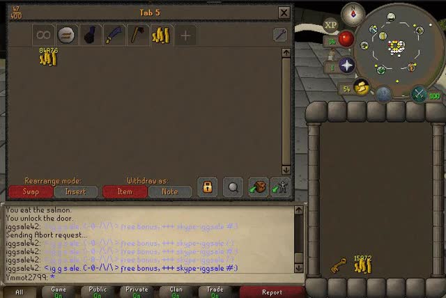 Watch Being pretty new to RS makes this feel good (reddit) GIF on Gfycat. Discover more 2007scape GIFs on Gfycat
