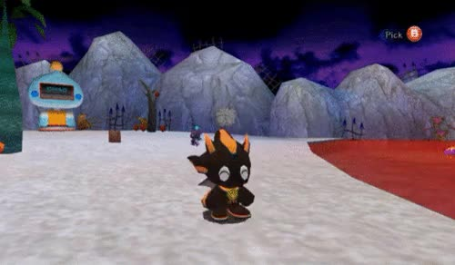 Watch and share Sonic Adventure 2 GIFs and Chao Garden GIFs on Gfycat