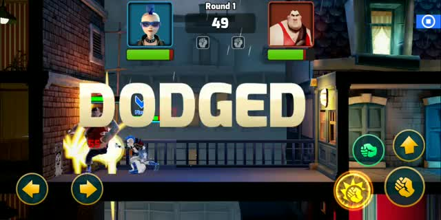 Watch Mayhem Combat - Battles GIF by Vincent Haoson (@haoson) on Gfycat. Discover more Mayhem Combat GIFs on Gfycat