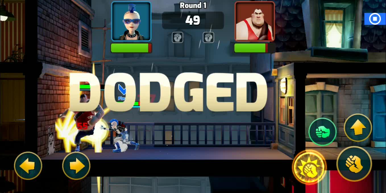 Mayhem Combat, Mayhem Combat - Battles GIFs